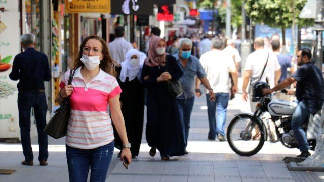 Malatya Valisi Aydın Baruş, vatandaşları uyardı: Günde ortalama 100'e yakın vaka tespit ediliyor