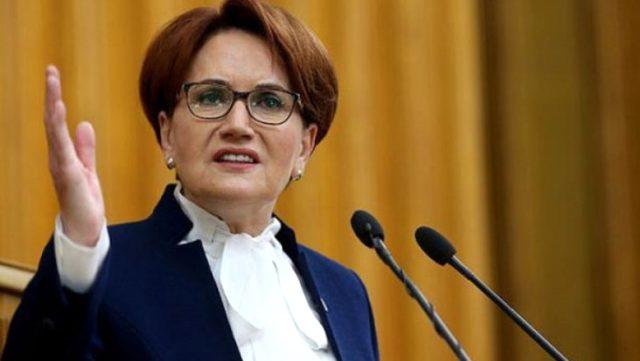 Meral Akşener, Karadeniz'deki doğal gaz rezervi keşfini değerlendirdi: Hayırlı olsun, faydalı bir adım