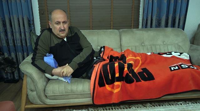 MHP'li belediye başkanı denetimler sırasında saldırıya uğradı: Tehdit alıyordum
