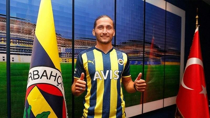 Miguel Crespo Fenerbahçe'de