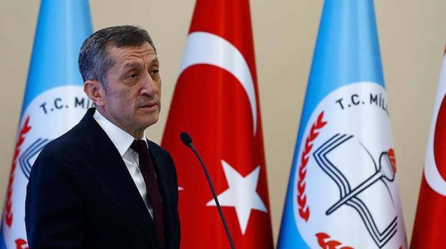 Milli Eğitim Bakanı Selçuk'tan yüz yüze eğitim mesajı: Hepimiz o günlere hazırlanıyoruz