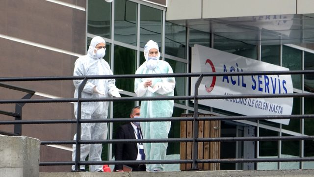 Of Belediye Başkanı'nın koronavirüs testi pozitif çıktı, temas edenler uyarıldı