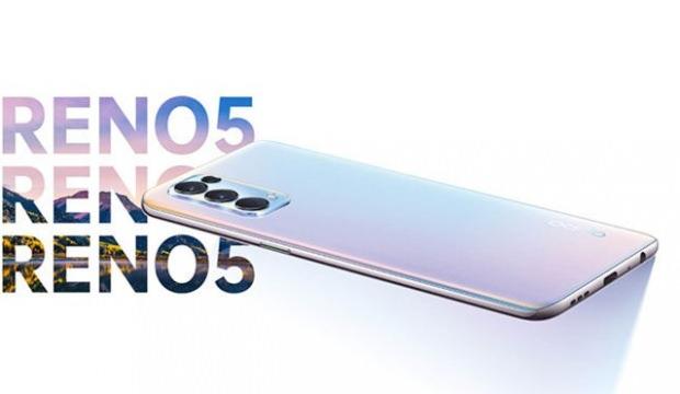 Popüler serinin son üyesi tanıtıldı: Oppo Reno5 4G