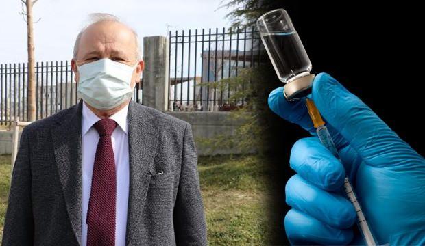 Prof. Dr. Akın'dan önemli koronavirüs aşısı uyarısı: Ağrı kesici, aşının etkisini azaltıyor!