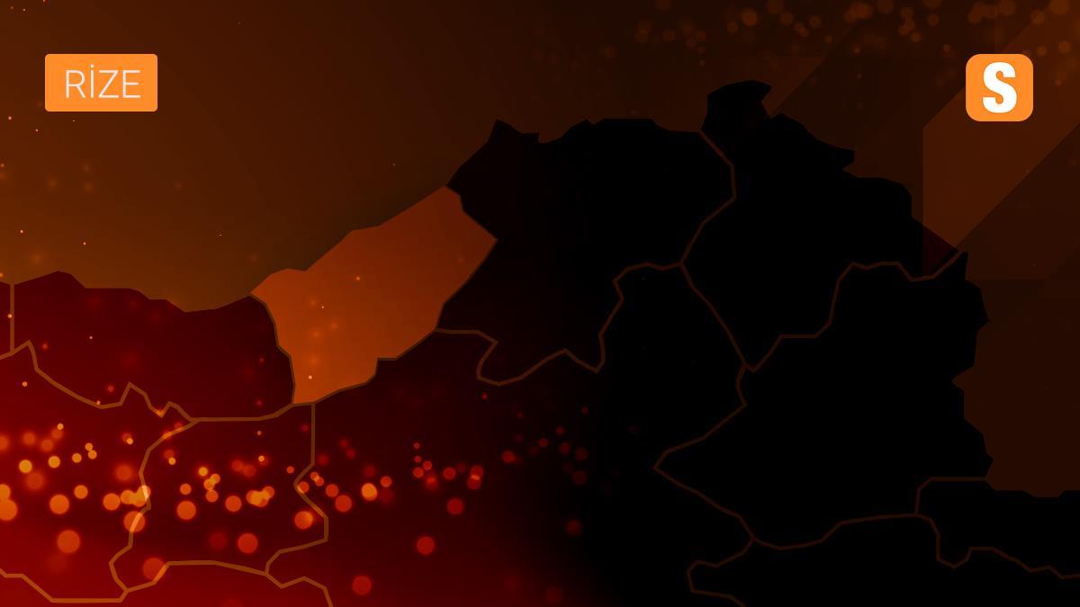 Rize'de Kovid-19 karantinasını ihlal eden 24 kişi yurda yerleştirildi