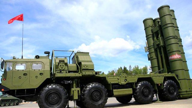 S-400'ler sahaya iniyor! Türkiye, Sinop yakınlarında füze atış testi yapacak