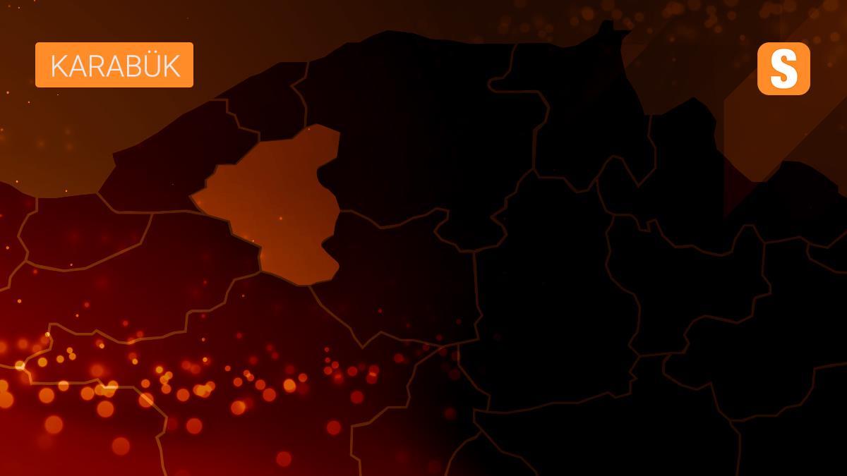 Safranbolu'da tarihi konakta çıkan yangında maddi hasar oluştu, iki kişi yaralandı