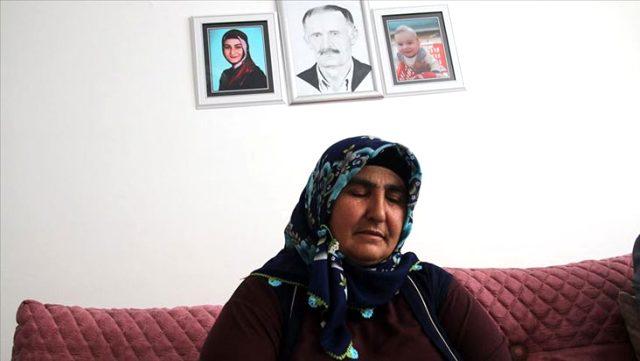 Şehit Bedirhan bebeğin anneannesinin sözleri yürekleri dağladı: Acısı hiç dinmiyor