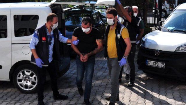 Son Dakika: Büşra hemşireye hakaret eden Süleyman Kaan Altınok, adli kontrol şartıyla serbest bırakıldı