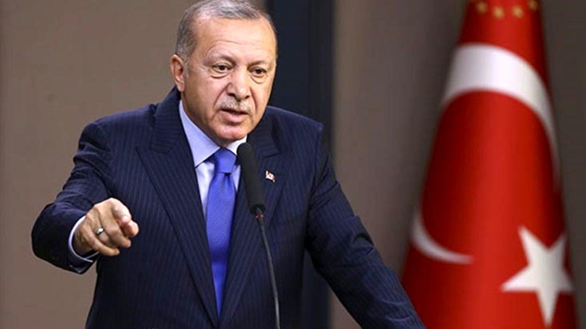 Son Dakika: Cumhurbaşkanı Erdoğan, Berlin'deki camiye yapılan polis baskınına tepki gösterdi: Şiddetle kınıyorum