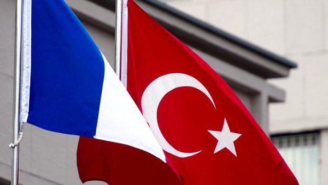 Son Dakika: Dışişleri'nden Fransa lideri Macron'un Doğu Akdeniz açıklamasına tepki: Türkiye'yi tehdit etmek kimsenin haddi değildir