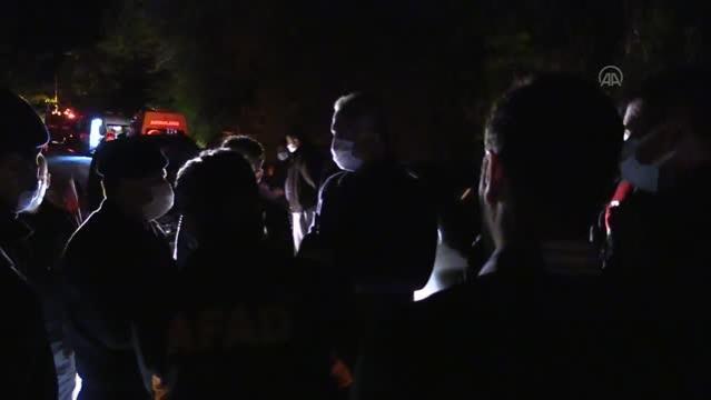 Son dakika haberi: KASTAMONU - Çıkan yangında 6 ev hasar gördü