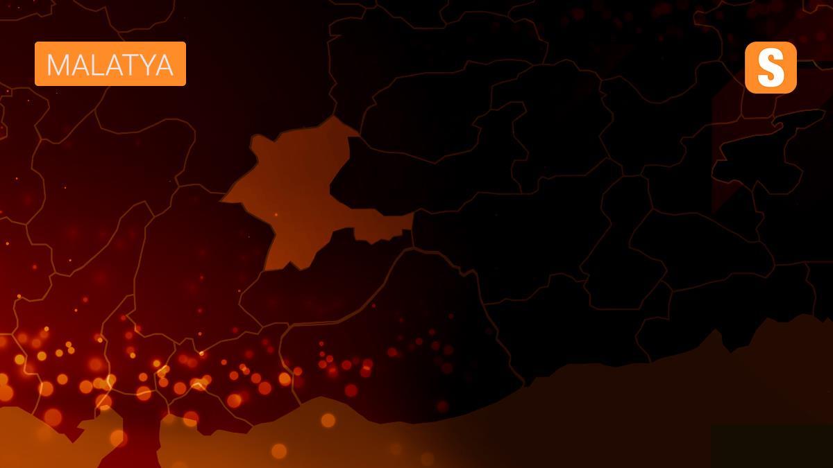 Son dakika haberleri! Malatya'da kümeste çıkan yangında 250 hayvan telef oldu