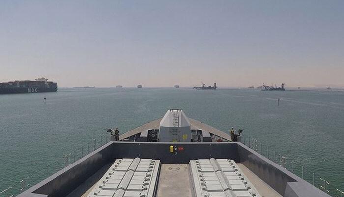 Son Dakika: Karadeniz'de Rus savaş uçağı İngiliz savaş gemisine uyarı ateşi açtı