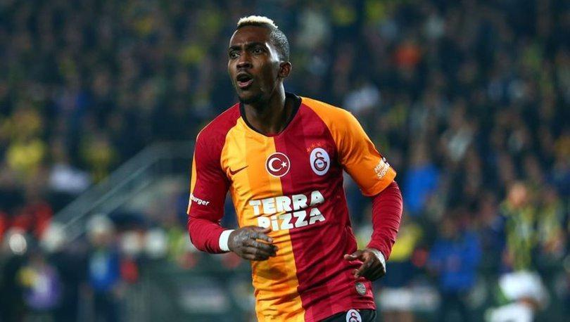 SON DAKİKA | Onyekurudan transfer açıklaması: Ben Galatasaray