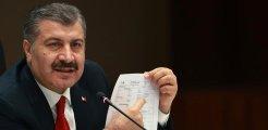 Son Dakika! Sağlık Bakanı Koca uyardı: Koronavirüsün ev içi bulaşma oranı yüzde 85