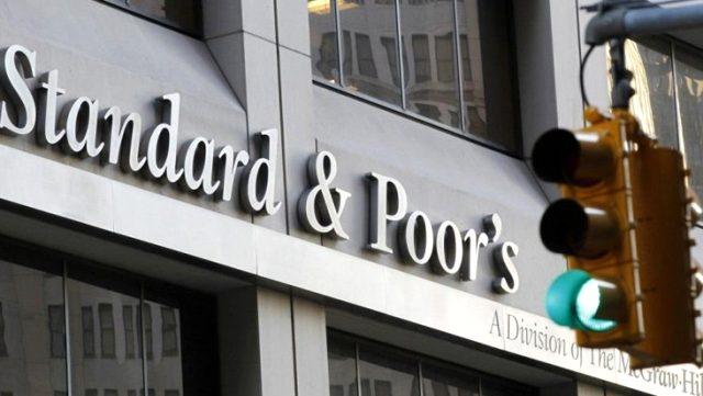 Son Dakika: Standard Poor's, Türkiye'nin kredi notunu açıkladı
