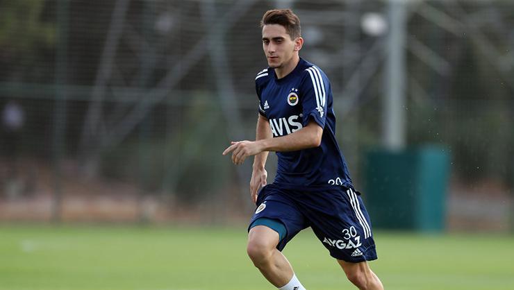 Son dakika transfer haberi! Fenerbahçenin genç yıldızı Ömer