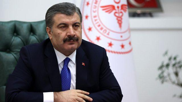Son Dakika: Türkiye'de 1 Ekim günü koronavirüs kaynaklı 67 can kaybı, 1407 yeni hasta tespit edildi