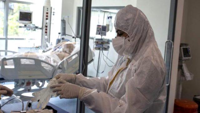 Son Dakika: Türkiye'de 19 Temmuz günü koronavirüs kaynaklı 16 can kaybı, 924 yeni vaka tespit edildi
