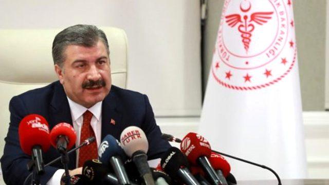 Son Dakika: Türkiye'de 26 Temmuz günü koronavirüs nedeniyle 17 kişi vefat etti, 927 yeni vaka tespit edildi