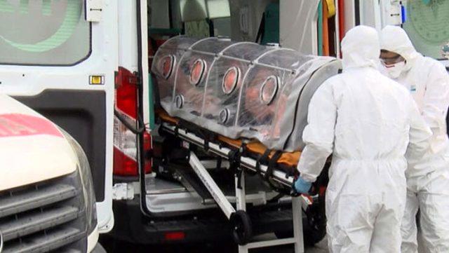 Son Dakika: Türkiye'de 4 Eylül günü koronavirüs nedeniyle 53 kişi vefat etti, 1612 yeni vaka tespit edildi