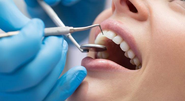 Suadiye Diş Kliniği