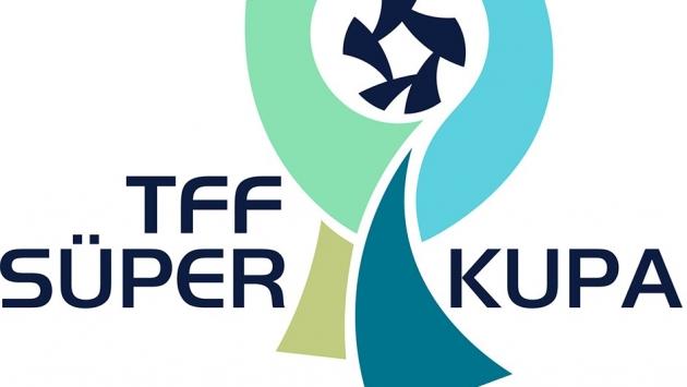 Süper Kupa'nın tarihi açıklandı