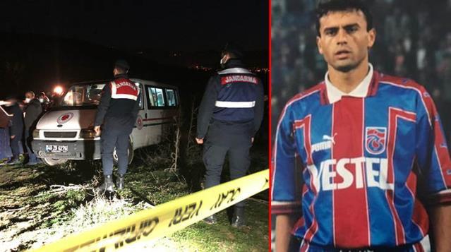 Tarla yolunda infaz edilen 4 gençten biri Trabzonsporlu Mehmet Zengin'in akrabası çıktı