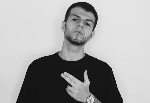 Tevakuf (Ali Samed İnan) Türkçe Rap and R&B Artist Lyricartist