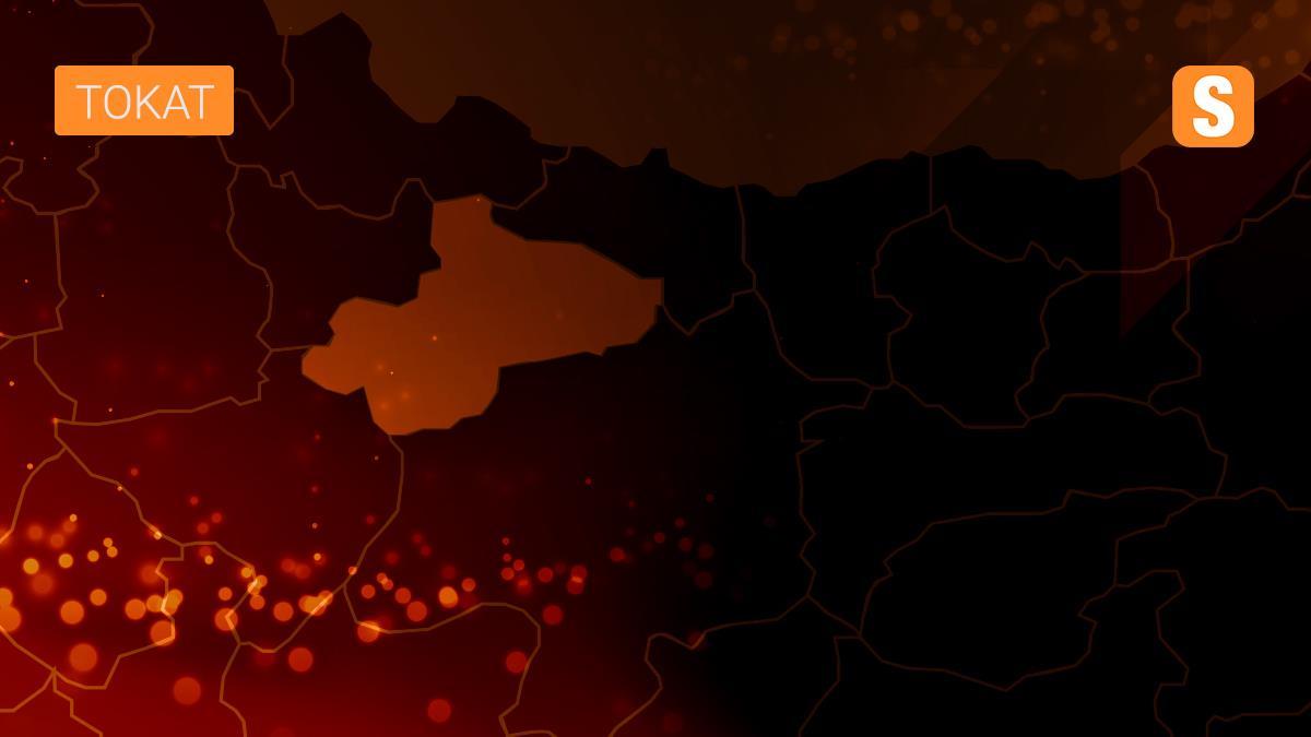 Tokat'ta Behzat Bulvarı yenileniyor