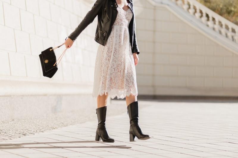 Toptan Kadın Ayakkabısı Satış Noktası