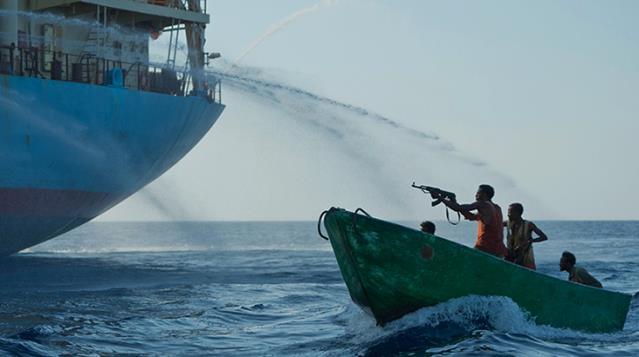 Türk gemisine Gine Körfezi'nde korsan saldırısı! 1 gemici öldürüldü, 15 gemici kaçırıldı