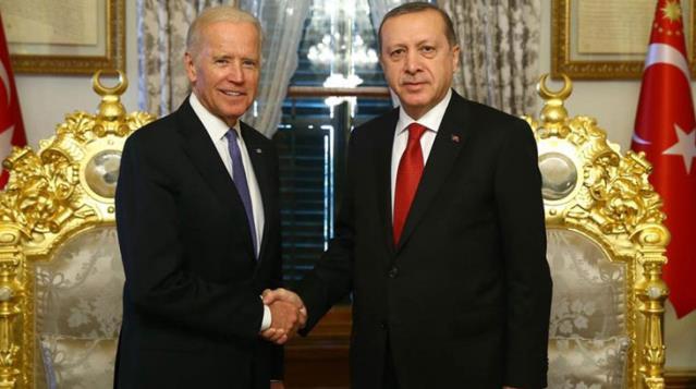 Türkiye'den Joe Biden yönetimine çağrı: Yaptırımlara, terör örgütleriyle iş birliğine son verin