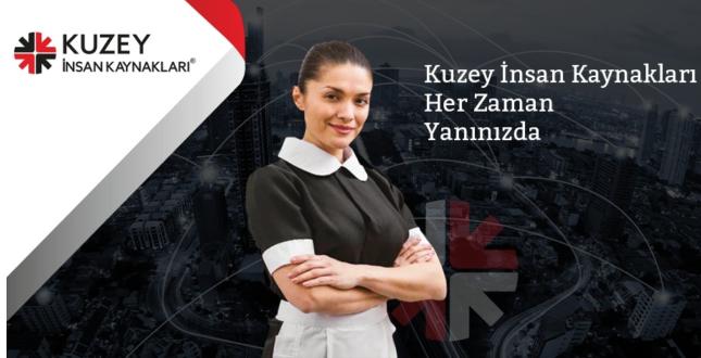 Türkiye'nin En Büyük Bakıcı Şirketi Kuzey İnsan Kaynakları
