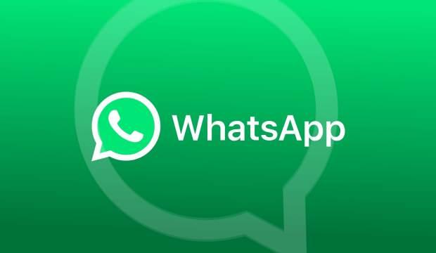 WhatsApp 2021'e rekorla başladı
