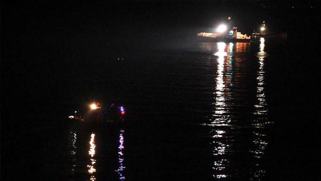 Yunanistan açıklarında 80 düzensiz göçmeni taşıyan bot battı! Kurtarma çalışmaları başladı