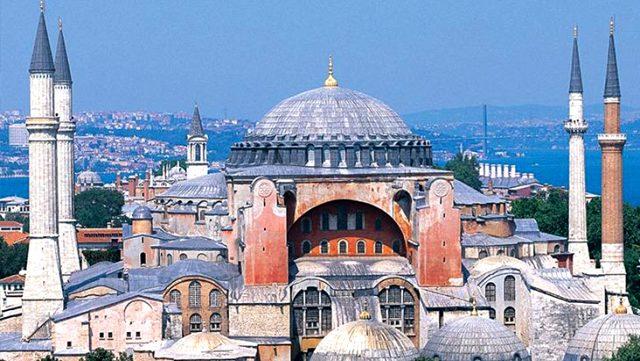 Yunanistan'dan Ayasofya kararı sonrası dikkat çeken Türkiye itirafı: Bizans İmparatorluğu ikinci kez çöktü