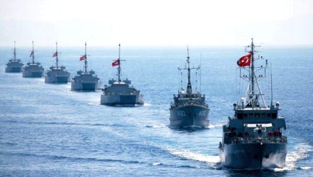 Yunanistan ve Mısır'ın imzaladığı anlaşmaya Türkiye'den yanıt gecikmedi! Yeni Navtex ilan edildi