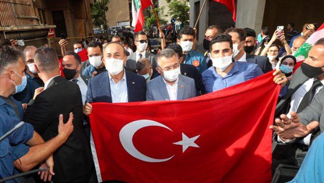 Dışişleri Bakanı Mevlüt Çavuşoğlu: Ben Türkmenim diyen herkese vatandaşlık verilecek