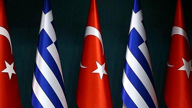 Doğu Akdeniz gerginliğinde istediği desteği bulamayan Yunanistan'dan küstah Türkiye sözleri