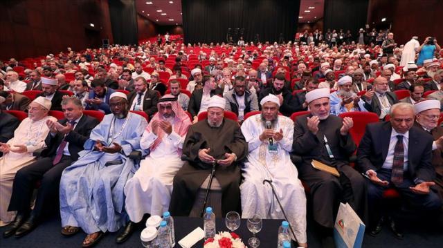 Dünya Müslüman Alimler Birliği fetva verdi: Koronavirüs aşısı dinen uygun