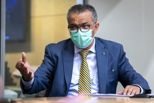 Dünya Sağlık Örgütü, kuzey yarımküredeki vaka artışıyla ilgili liderlere acil eylem çağrısında bulundu