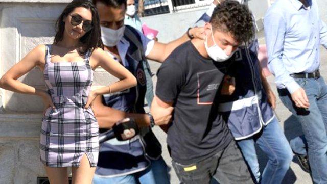 Duygu Delen'in ölümü sonrası tutuklanan Mehmet Kaplan'ın bir kadının daha ölümüne neden olduğu ortaya çıktı