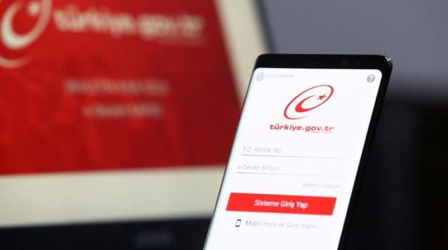 e-Devlet'ten yeni hizmet! İstenmeyen mesajlar ve aramalar uygulama üstünden engellenebilecek