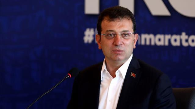 Ekrem İmamoğlu, 3 vekilin CHP'den istifasını yorumladı: Milyonlarca insana hakaret