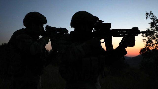 El Kaide'nin kritik ismi, eşi ve 3 çocuğu ile birlikte Hatay'da yakalandı