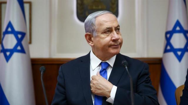 Erken seçim kararı sonrası Netanyahu'nun partisinde kopuşlar başladı