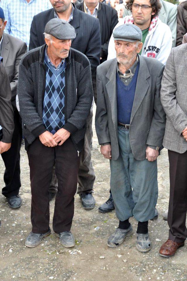 Ermenek'teki maden faciasının simge isimlerinden Recep Gökçe koronavirüsten hayatını kaybetti