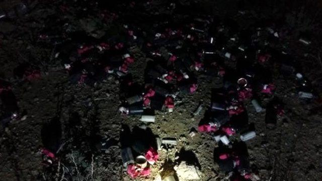 Ermenistan, Bakü-Tiflis-Ceyhan boru hattına füzelerle saldırdı